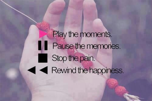Play the moments...