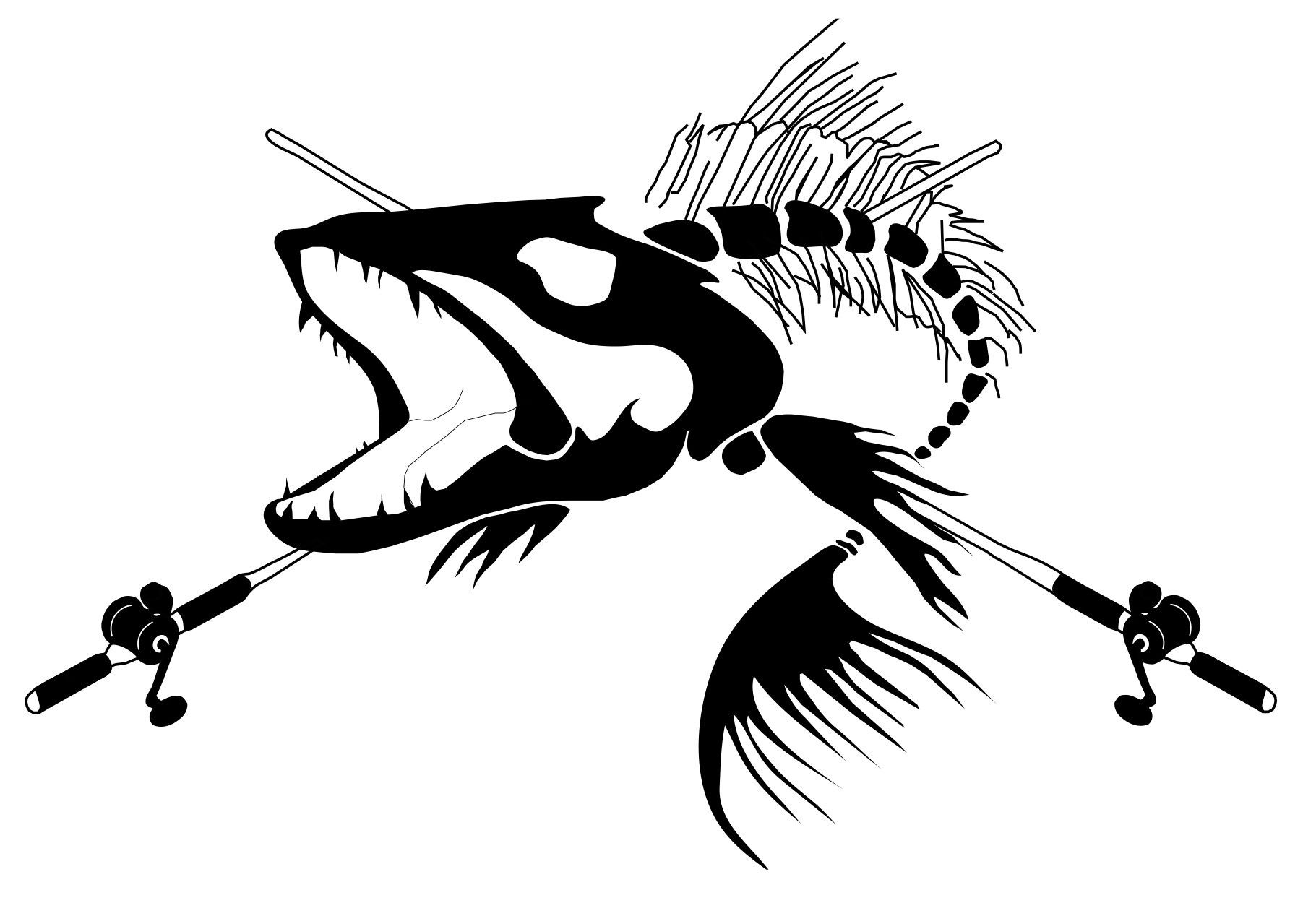Pin By Mary V Anderson On Fishing Scary Fish Fish Art Walleye