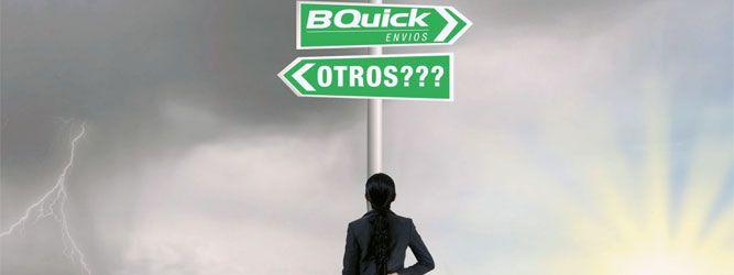 BQUICK DELIVERY INNOVA LAS ENTREGAS A DOMICILIO CON TECNOLOGÍA MEXICANA
