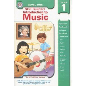 My Mom Wrote a Book!!!! Introduction to Music: Level 1
