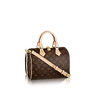 b12ce4e15192 LOUIS VUITTON - Speedy Bandoulière 25 (LG). probably the damier ebene  rather than monogram cuz i don t want to be too conspicuous. haha. 25 cuz  i m a ...