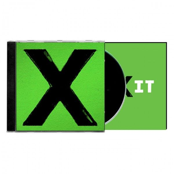 x edxit Fan Edition CD Album - CD - Music