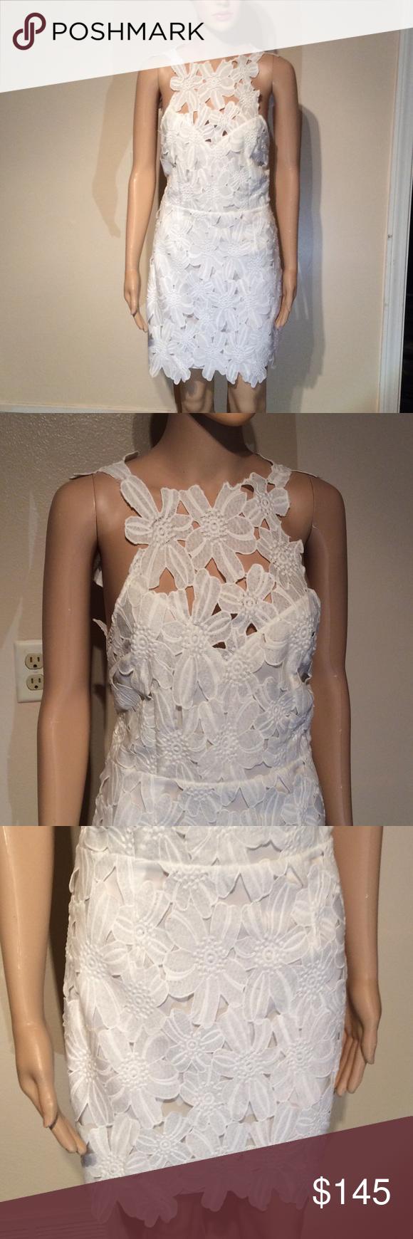 Saylor jessa foil lace dress at free people lace dress free