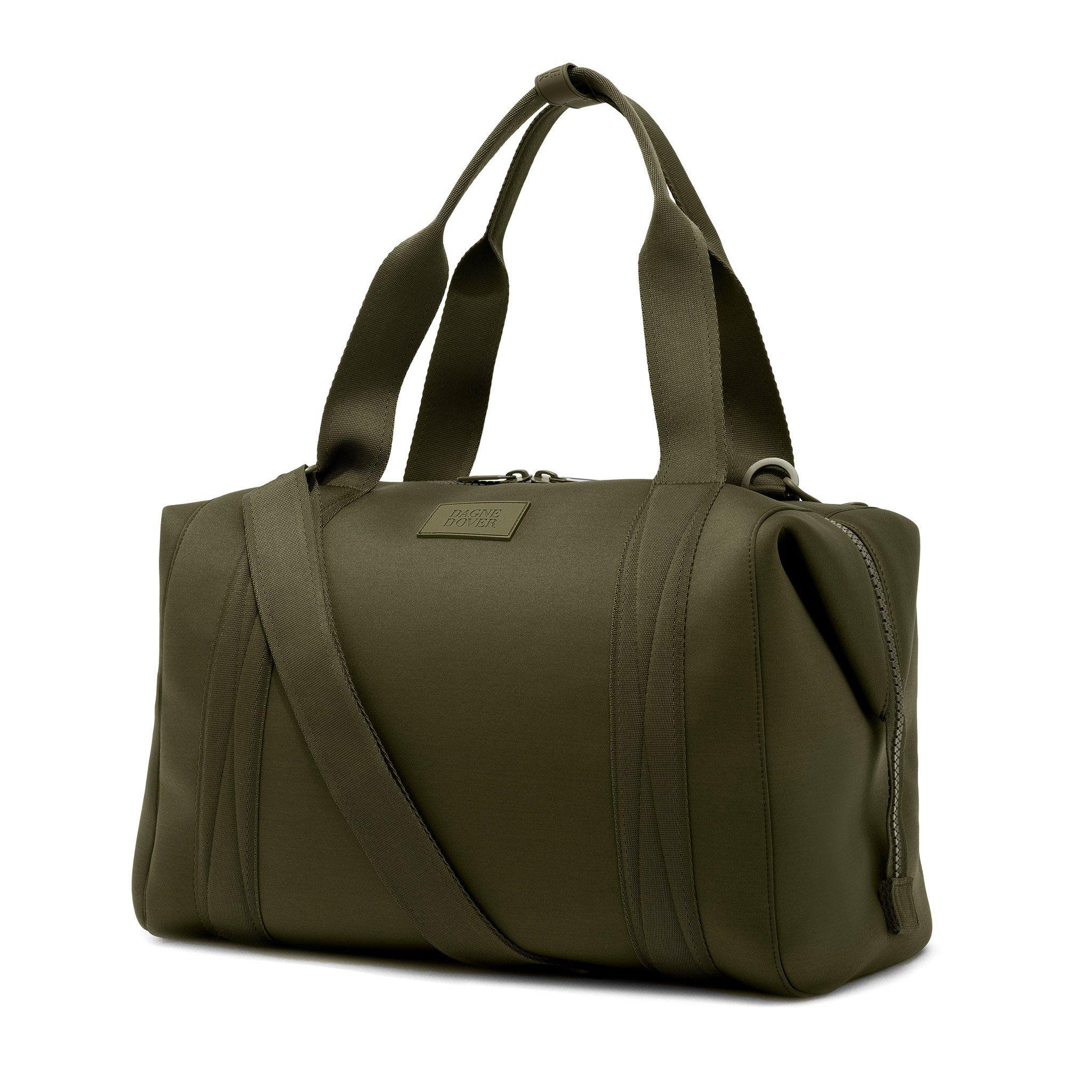 Landon carryall duffle bag weekend bag for men women