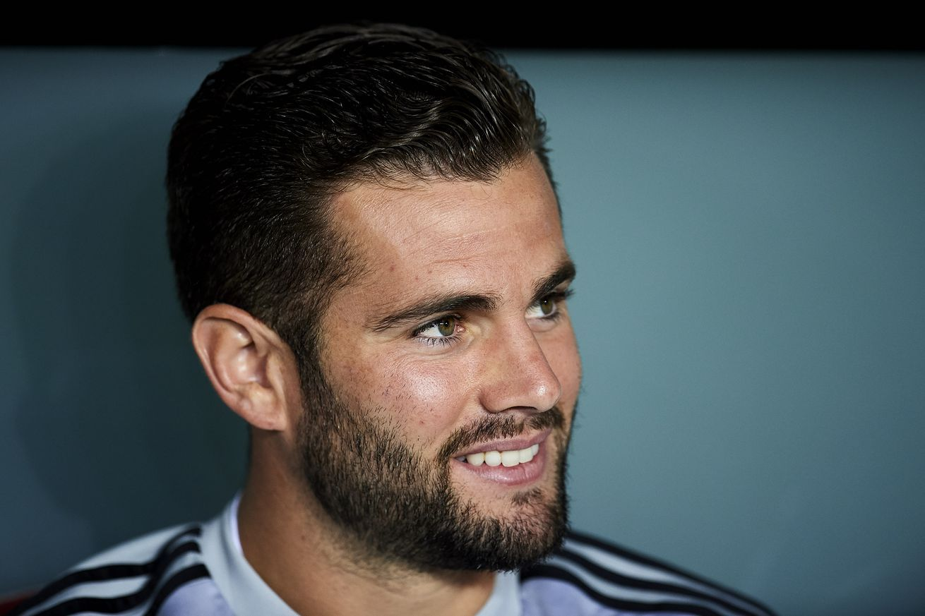 Nacho Fernández provided the most sensible quote of the week     The Madrid defender gave his take on the current situation     Amongst all the rumours discussions and predictions it fell to one of Real Madrids quieter players to clarify the situation in the dressing room over the speculation about coach Julen Lopetegui.   As reported on AS Nacho emphasised what most - if not all - of the players are thinking.    Its not my decision he said about whether Lopetegui should and will keep his job. The only thing that I want as a player of his is to win on Sunday and I want to win so that Julen continues. The blame is on everyone because we are a team.  We cant be thinking about what we read in the press he said. We have to keep working.  Those few sentences sum up what many are feeling.  Players want and need stability; and the current focus on the coach cant be helping matters behind the scenes.  In the build-up to the Clásico clear heads are needed and emotions have to be put to one side.  The media are having the time of their lives at the moment and it seems that all kinds of rumours are being promulgated about the future of Julen Lopetegui.  Questions about how the team are playing or how many are currently on the injured list and unavailable for Sunday are currently taking second place to whether the president will change the coach.        Photo by Angel Martinez/Getty Images  The latest stories are about Guti returning to the  Bernabéu as head coach if Julen goes.  All headline-grabbing stuff of course but the version supplied by Beşiktaş president Fikret Orman assures us that no such approach has actually been made.   Like his relationship with Real and Florentino Pérez Guti has a strong relationship with the Turkish club.  Fans there have been wearing shirts with Guti Haz on the back long after he left in 2011.    When he returned to Istanbul earlier this year in his present coaching role his appointment was a popular choice.  Hes never made any secret of fact 