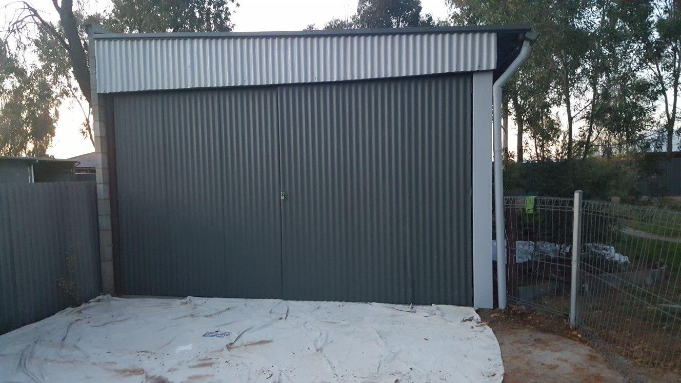 U Factor For Garage Doors