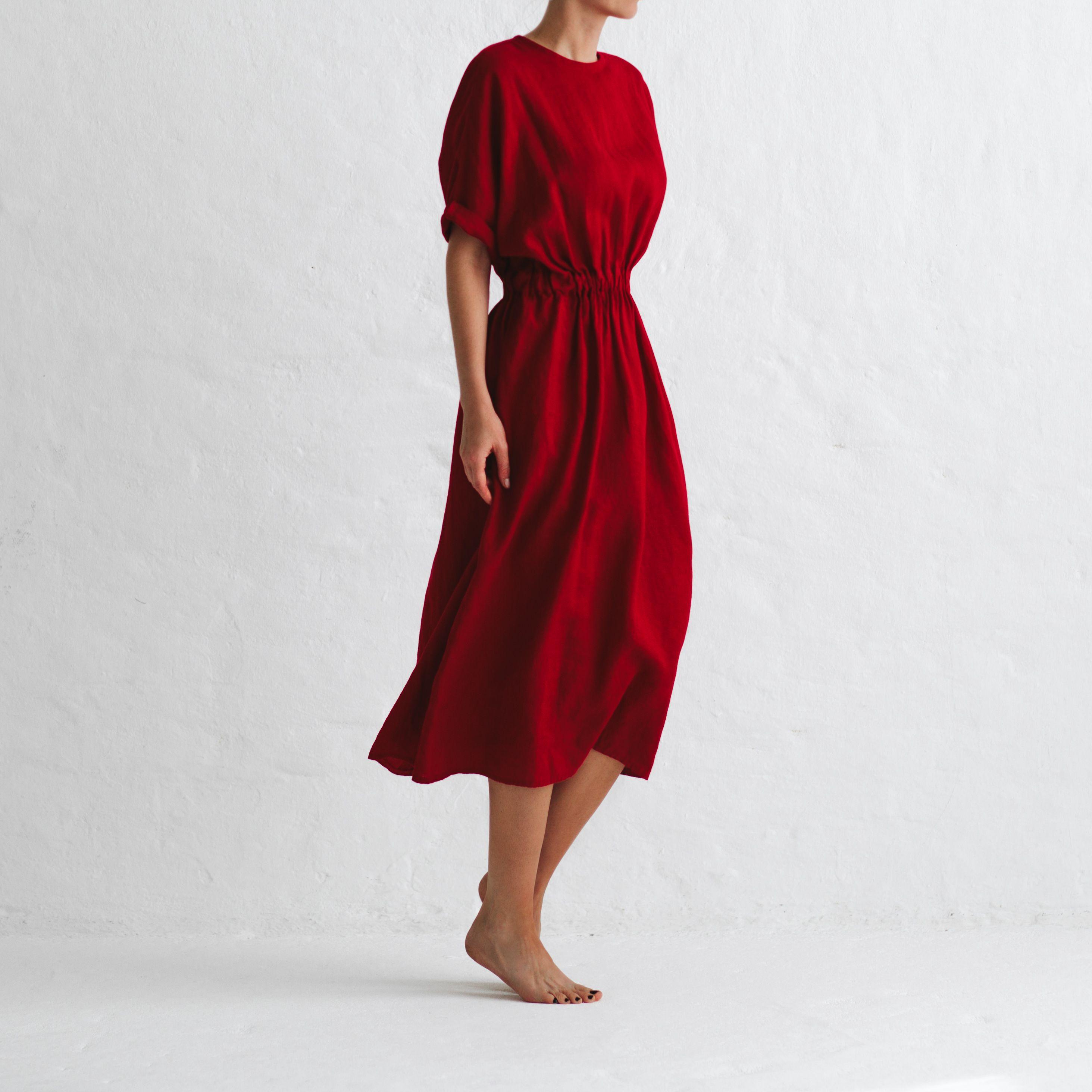 10f6f35366 Linen dress €119