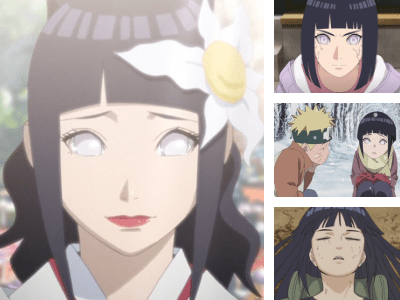 21+ Narutos death info