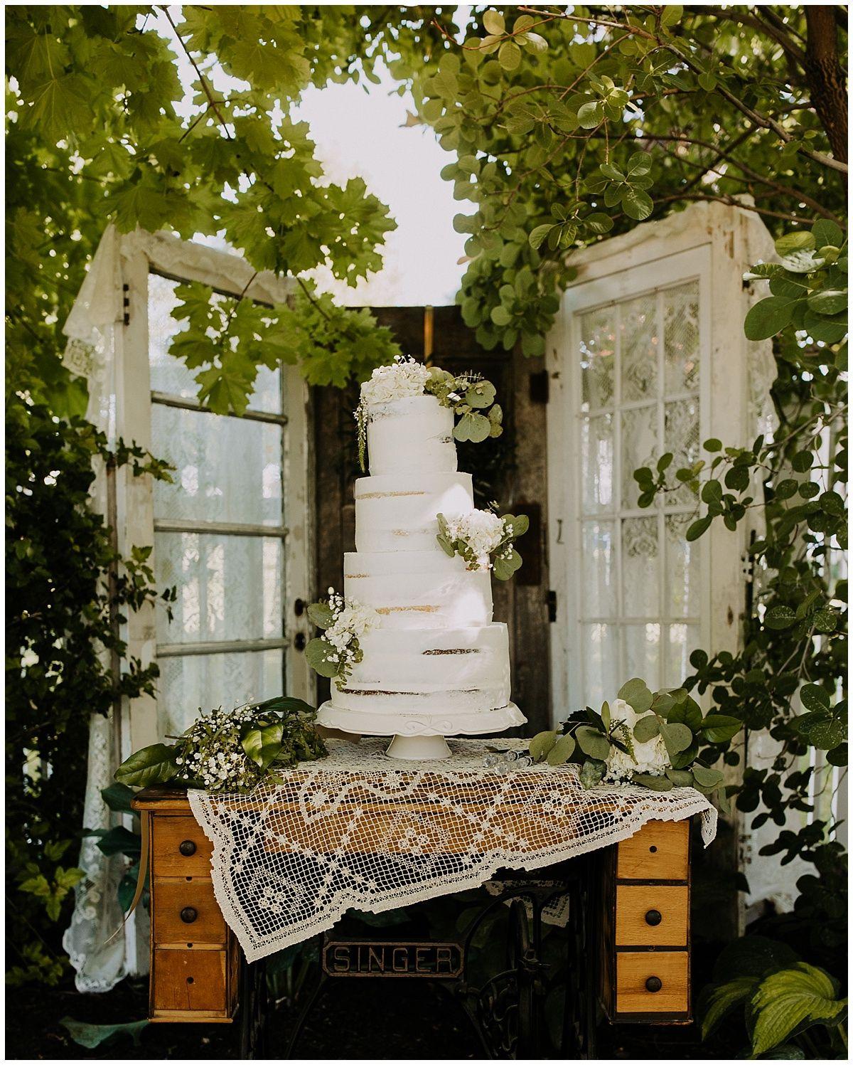 Elegant, Italian Inspired Backyard Wedding | Utah wedding ...