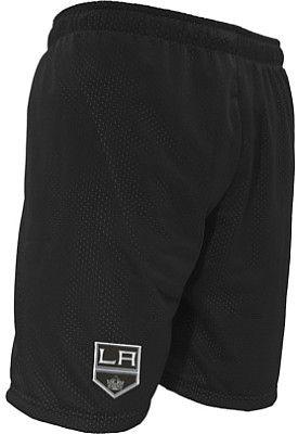 Calhoun Los Angeles Kings Mesh Shorts - Shop.NHL.com  2c555de51cdd