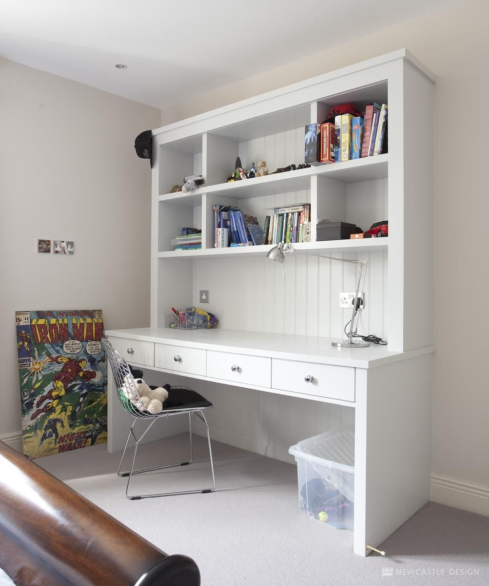 Fitted Wardrobes & Bedroom Furniture Dublin, Ireland in