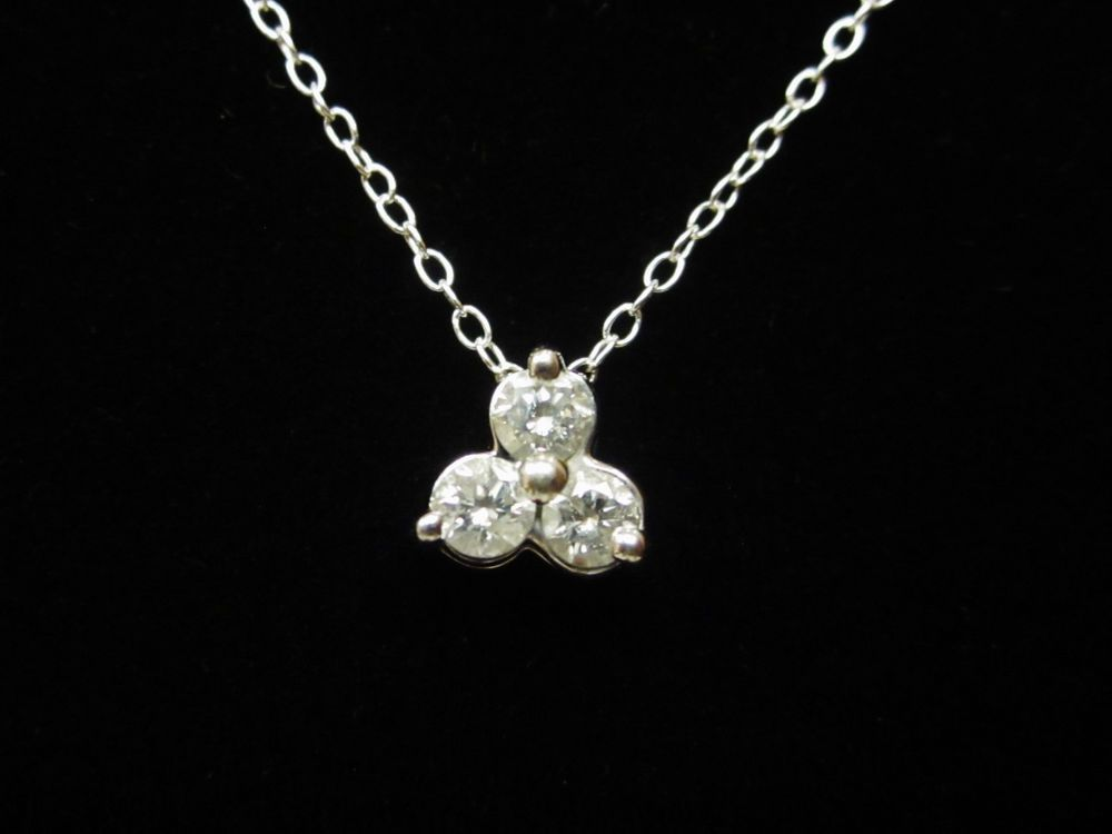 Solid 14K Gold Round 4-Prong Cast Heavy Weight 3.0mm Pendant Setting