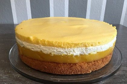 Split Torte von Fuerte1309 | Chefkoch