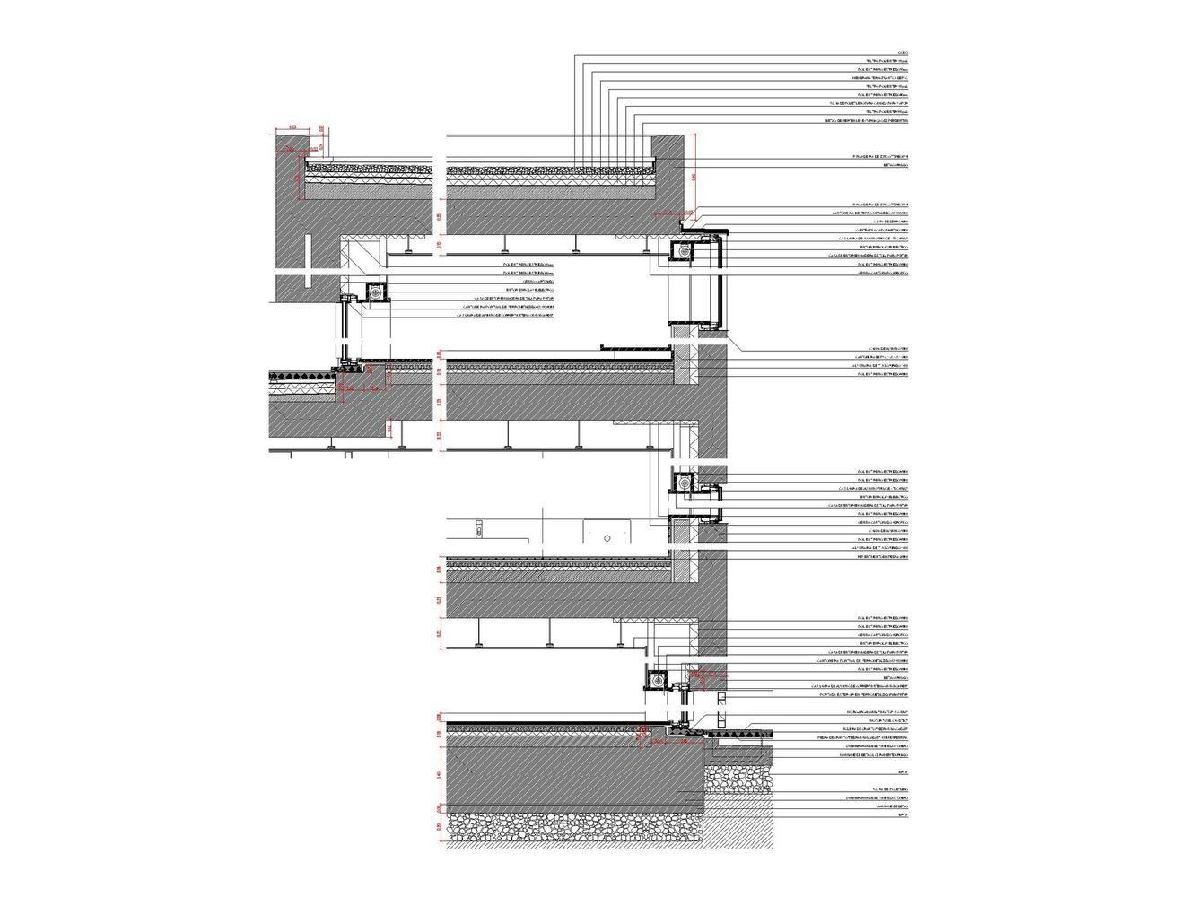 Galería de 40 detalles constructivos de arquitectura en hormigón - 141