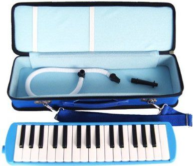 Scarlatti Accordions Melodica with 32 Keys: Amazon.co.uk: Musical Instruments