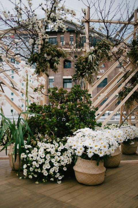 Pin By Cole Moser On Concept Spring Time Buy Flowers Online Moon Garden Wedding Styles
