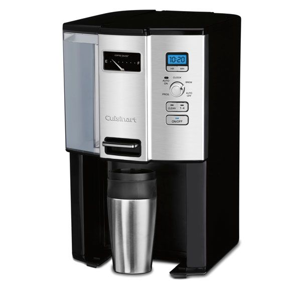 Coffee On Demand 12 Cup Programmable Coffee Maker Walter Drake Cuisinart Coffee Maker Coffee Maker Cleaning Home Coffee Machines