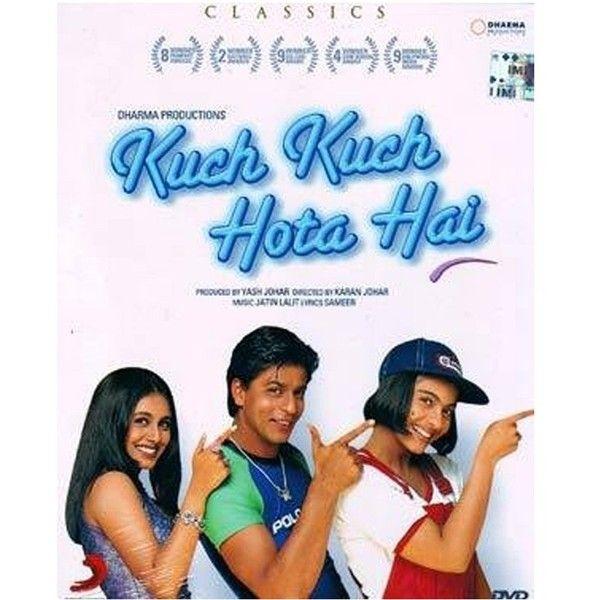 Kuch Kuch Hota Hai Hindi Blu Ray Liked On Polyvore Featuring Accessories Eyewear And Sunglasses Kuch Kuch Hota Hai Bollywood Movie Bollywood Stars