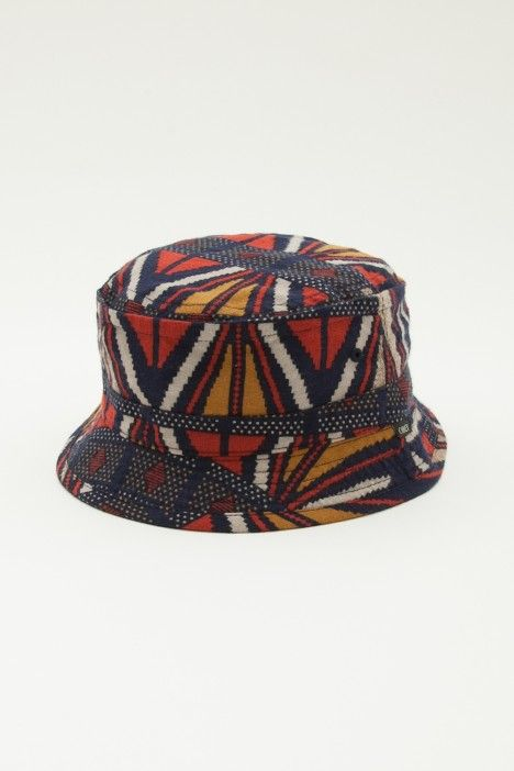 a057e007363 NATION BUCKET HAT obey