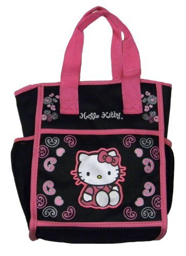 Personalized Hello Kitty Diaper Bags  80af0fff2a20d