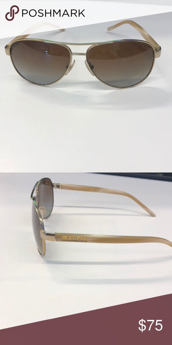 4a5dca6c8e Ralph Lauren Polarized Sunglasses In good condition. Polarized Ralph Lauren  glassses Ralph Lauren Accessories Sunglasses