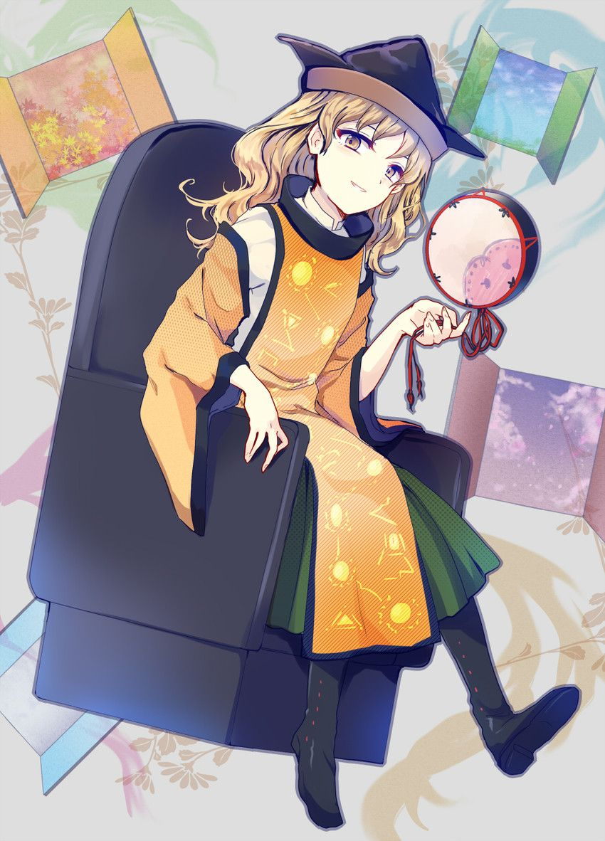 pin on touhou project