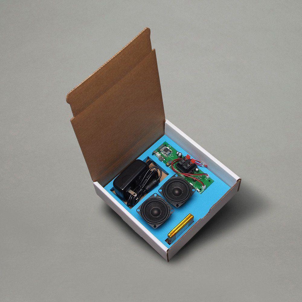 Image of bp diy bluetooth speaker kit speakers pinterest diy image of bp diy bluetooth speaker kit solutioingenieria Gallery