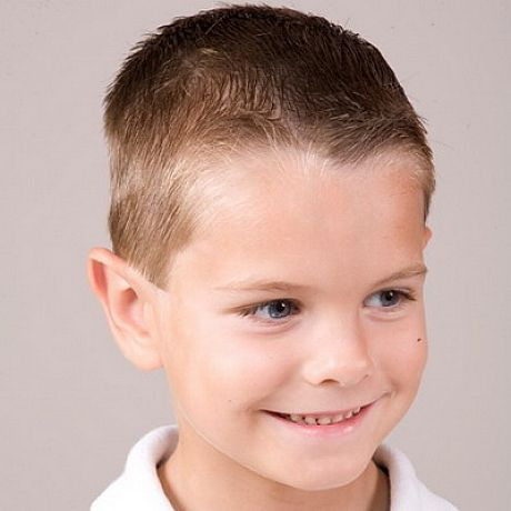 Military Haircuts For Little Boys 2