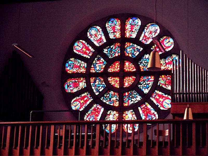 #Monheim am #Rhein #Rheinland #Reisen #Travel #Düsseldorf #Entdecken #Kirchen #Altstadt