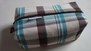 necessaire de tecido com divisorias - Pesquisa Google