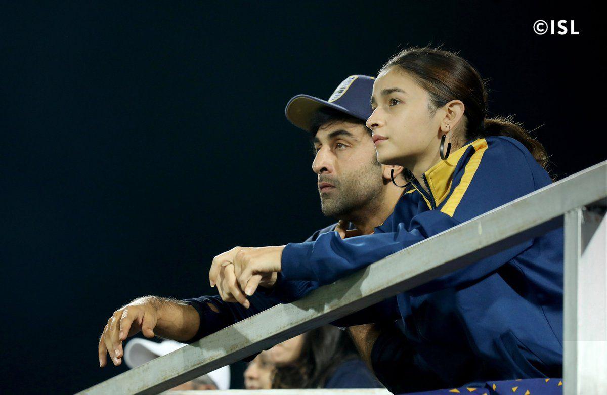 Indian Super League on Twitter in 2020 | Celebrities, Alia ...
