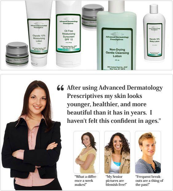 Advanced Dermatology Associates Skin Care Medications Skin Care Treatments Skin Care Treatments Skin Care Dermatology