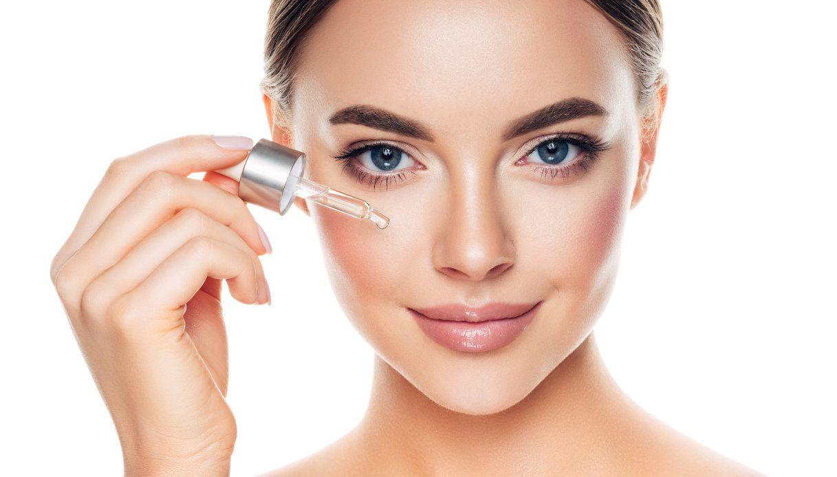 5 cose che devi sapere sul siero viso