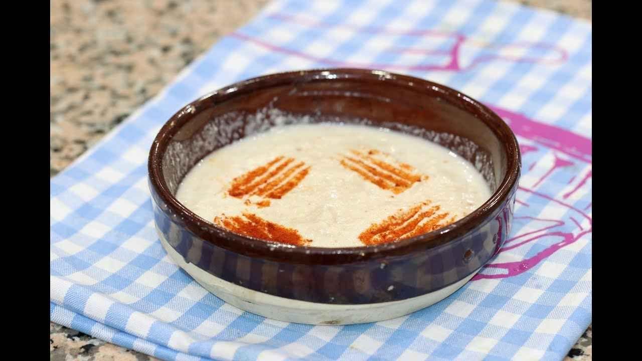 طريقة عمل الطحينة للمشويات باستخدام الخبز 85 Food Desserts Pudding