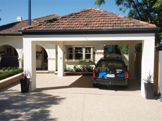 Relevance Of Installing Carports In Sydney And Also Just How