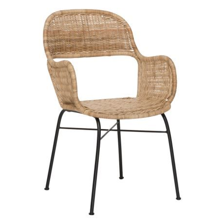 Dining Chairs Daintree Carver Chair Natural Freedom Furniture With Images Chair Carver Chair