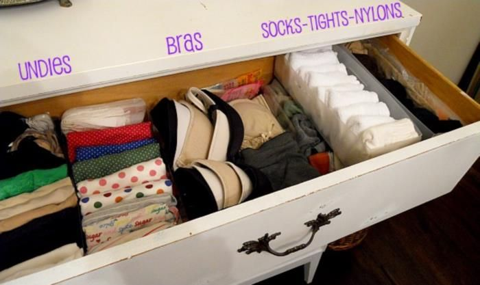 15 Lifehacks To Gain Storage And Sanity In The Home