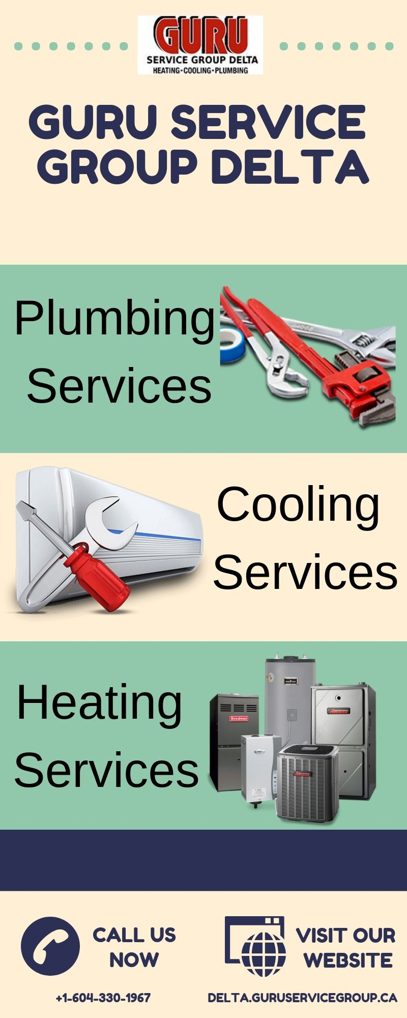 If You Are Looking For Best Plumbing Services In Delta Contact