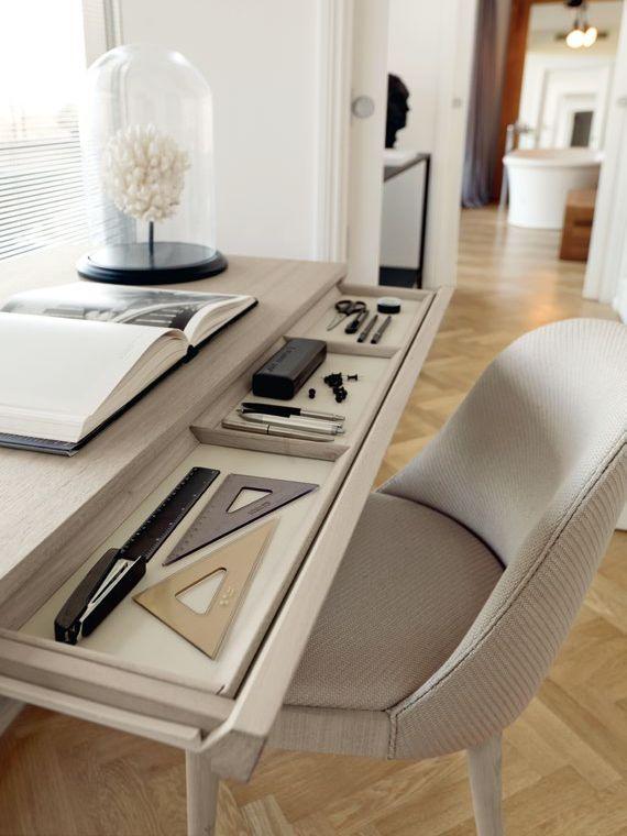 G-650 Escritorio by Dale Italia diseño Arbet Design Muebles