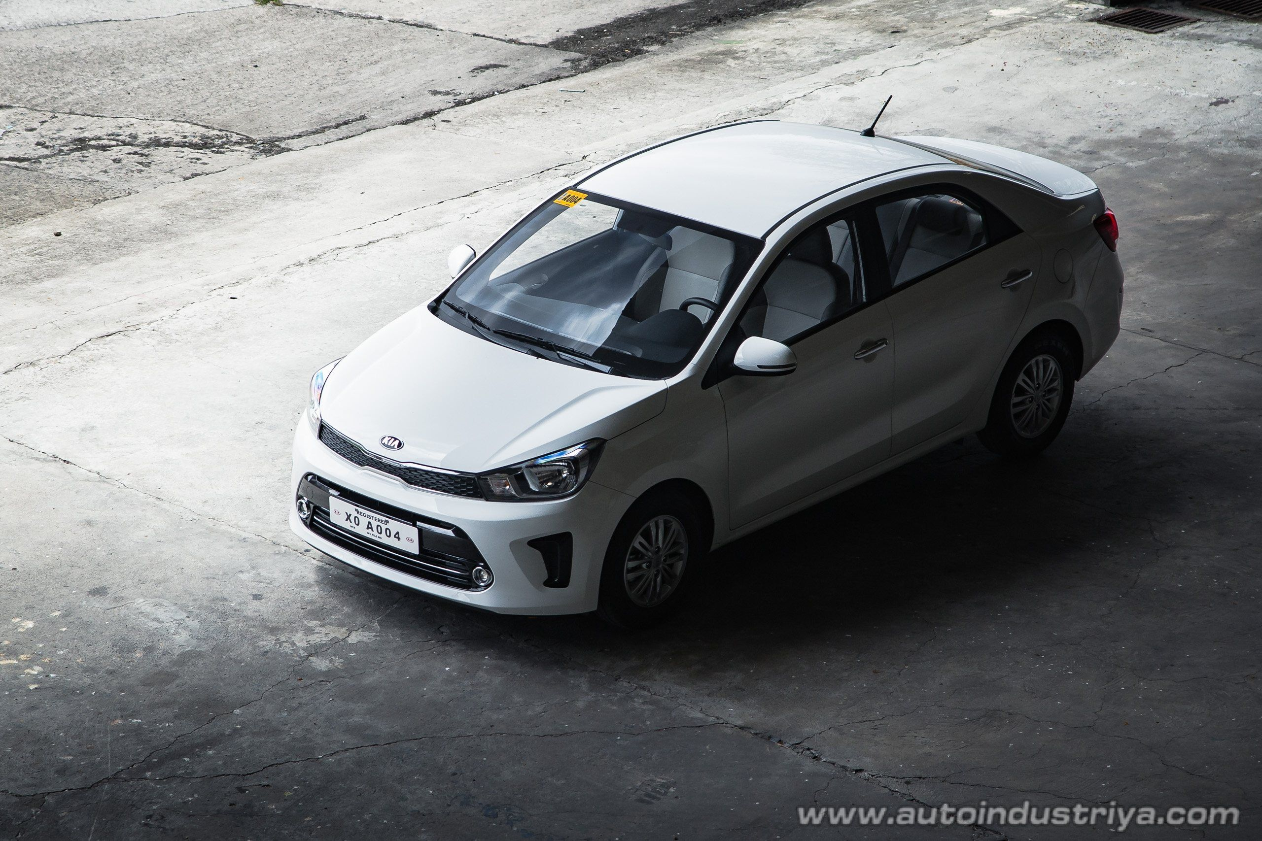 2020 Kia Picanto Egypt Prices