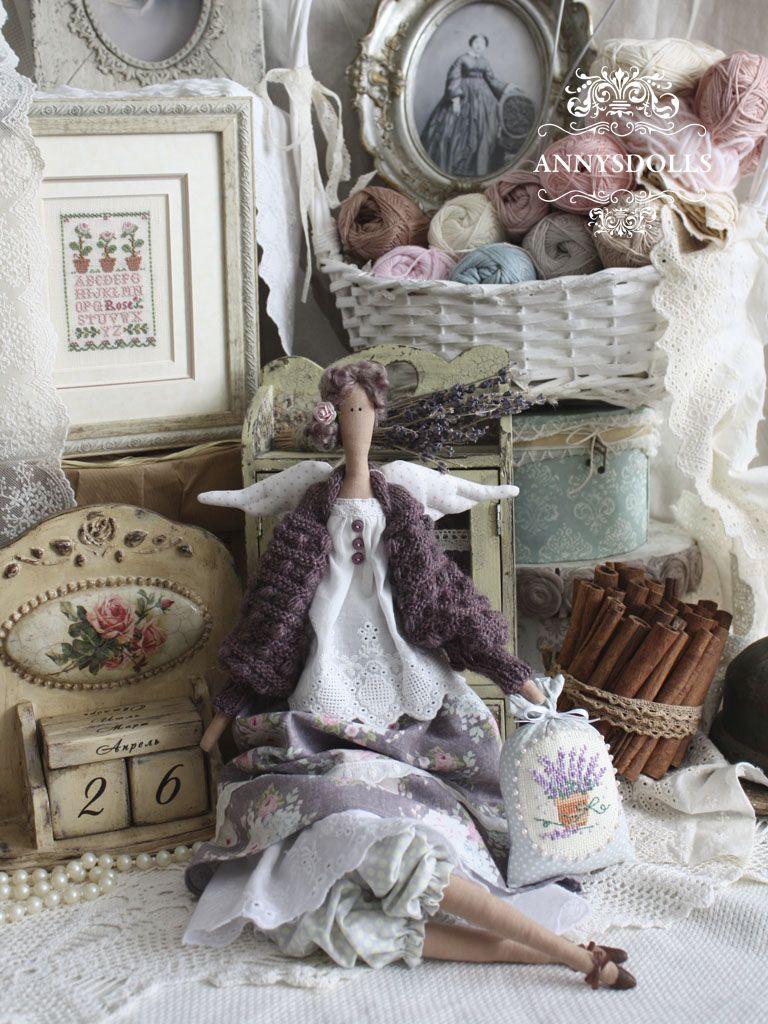 как красиво сфотографировать ручную работу куклу приводится краткий