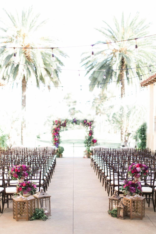 Glam Jewel Toned Wedding | Pinterest | Romantic, Wedding and Weddings