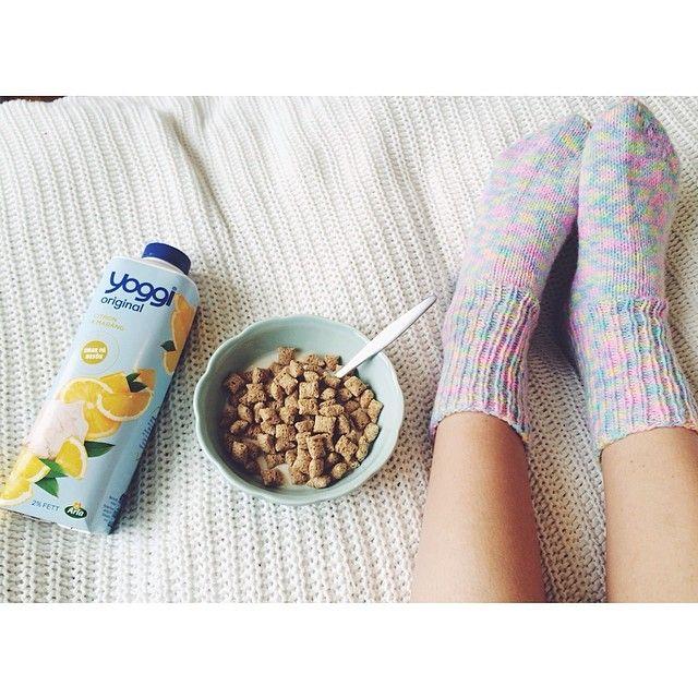 Citron och marängyoghurt  #förstagångenjaglängtatefter#frukost#breakfast#yoghurt#godmorgon #Padgram