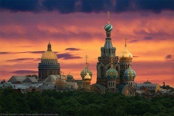 Sant-Peterburgo