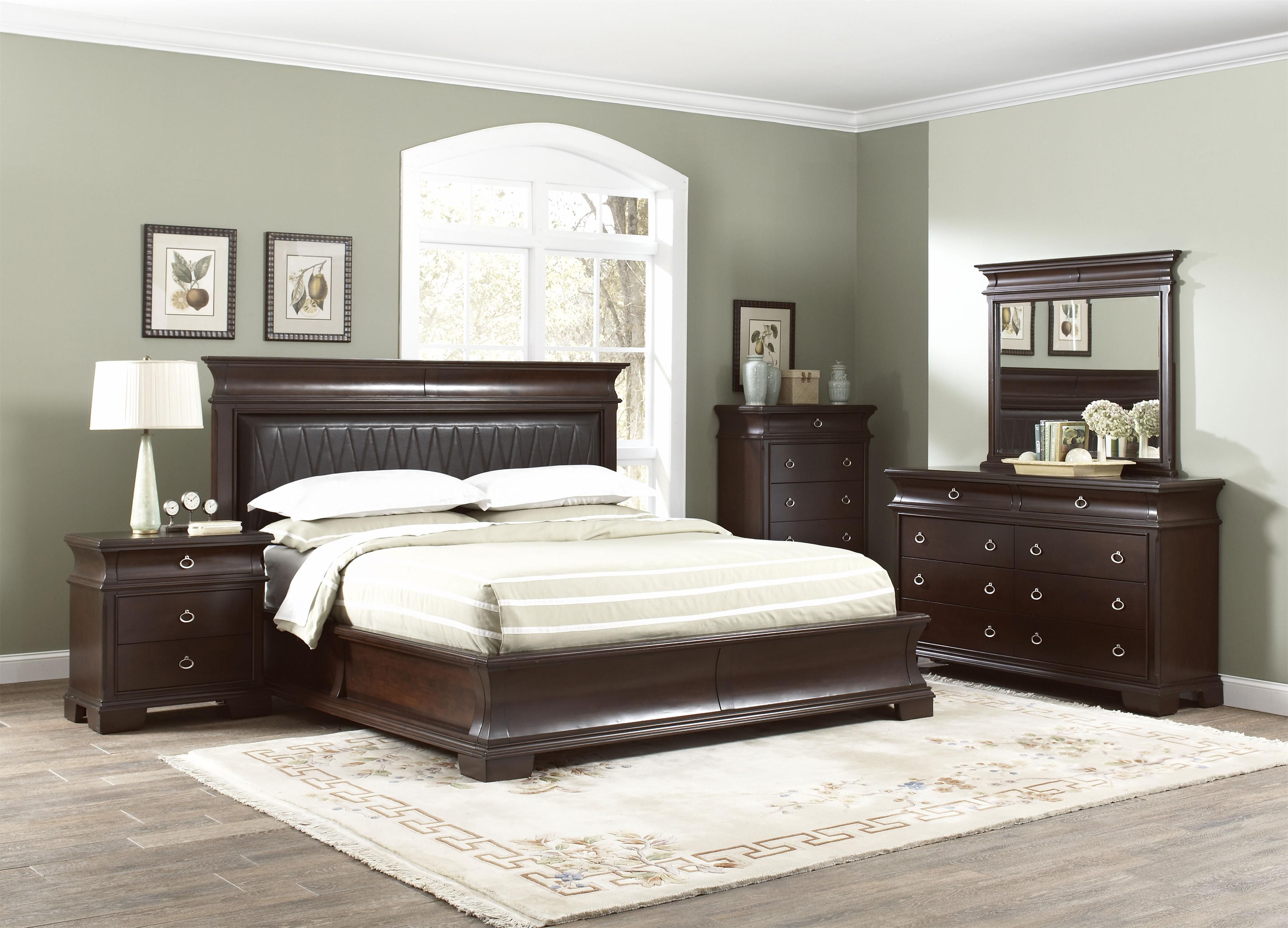 Coaster Fine Furniture Kurtis Bedroom Group Available In Business Days From  Jacku0027s Warehouse