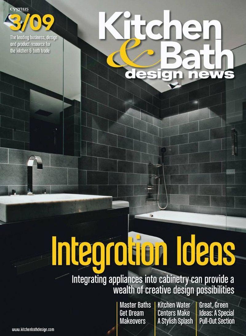 Bathroom Design Magazines di 4  Desain, Rumah nyaman, Desain rumah