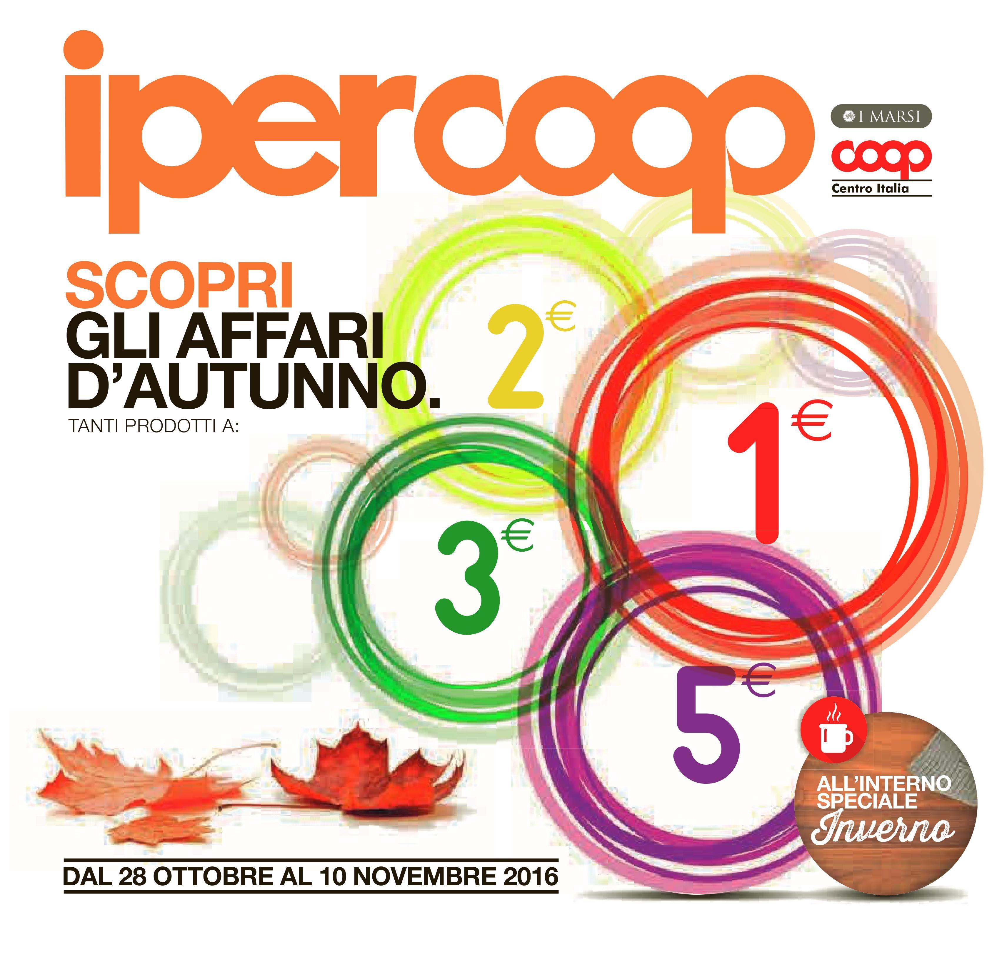 Volantino IperCoop - http://www.volantinoit.com/coop-offerte/