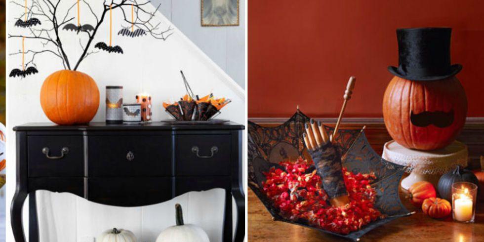 60+ Enchanting Halloween Decorating Ideas Easy halloween - office halloween decorating ideas