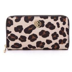 ebd8bfd78b11 Love! Continental WalletCheetahDesigner HandbagsTory BurchLeopardsWish ...