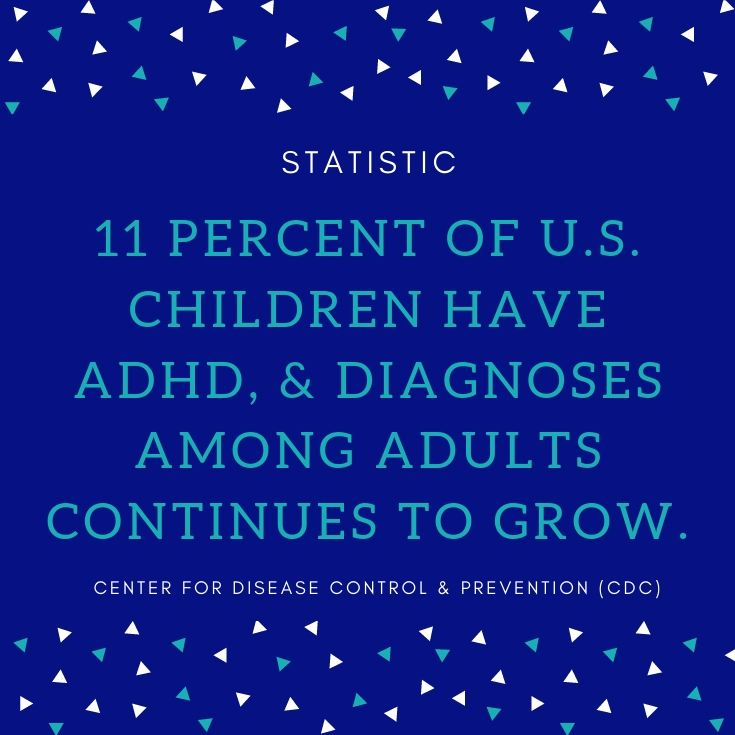 Pin On End ADHD Stress